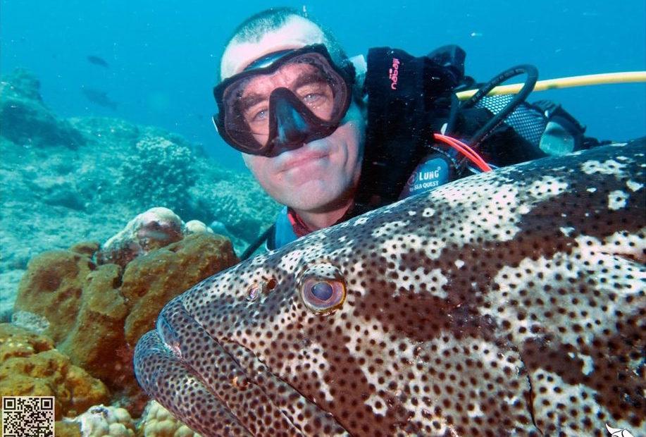 Plongée Nouvelle-Calédonie